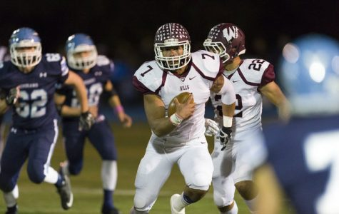 The Road to Metlife: The Start of The High School Football Playoffs