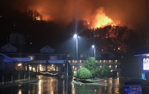 14 dead In Tennessee Wildfires