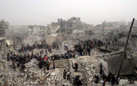 The Battle of Aleppo Comes to a Close