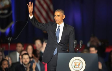 A Farewell to Obama and his Republic