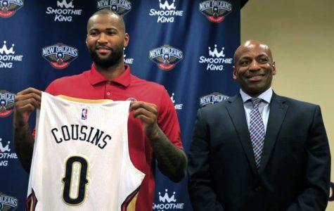 NBA Trade Deadline: Who's Going Where