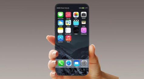 Apple's Brand New iOS11
