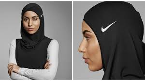 New Nike Hijab Is Released for Muslim Women