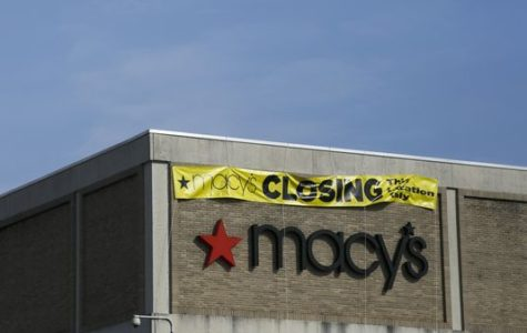 Madness Over Local Macy's Closing