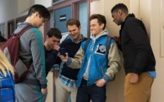 13 Reasons Why: The Portrayal of the Jock