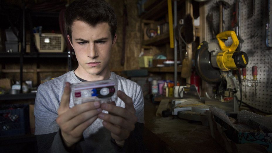 The Netfllix Series 13 Reasons Why has been one of the most controversial topics in reason weeks.