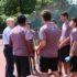 Boys Tennis Serves Their Way Into Temporary Victory