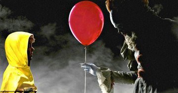 Pennywise Returns to Theaters