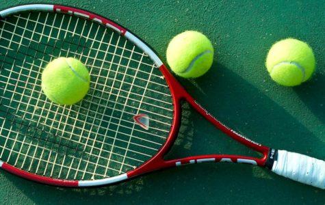 Hills Tennis Still On Top