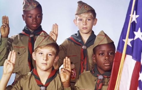 Hills Students Weigh in on Boy Scouts' Decision to Admit Girls
