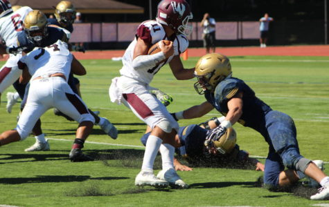 Wayne Hills Loses 35-0 in a Shutout Against Old Tappan: What Went Wrong?