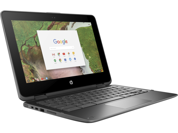 Freshman and Sophomores Get Chromebooks
