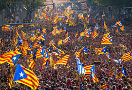 Catalonia and Spain Clash in Independence Vote