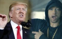 Students Respond to Eminem's Trump Diss