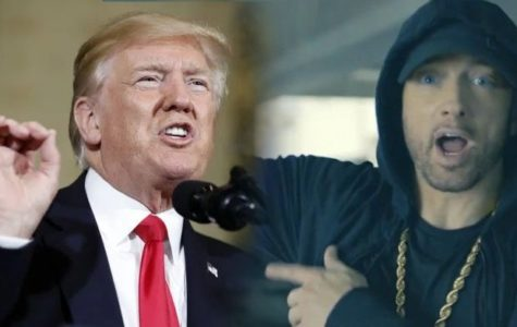 Students Respond to Eminem's Trump Diss
