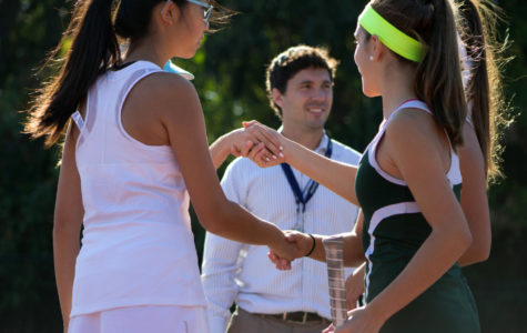 Wayne Hills Girls Tennis Sweeps Counties... Again