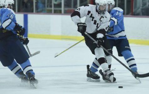 Wayne Knights Ice Hockey