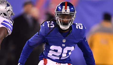 Moves the NY Giants Should Make This Off-Season