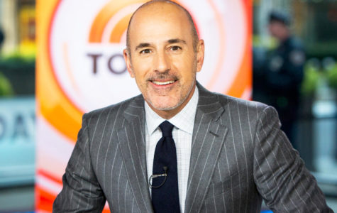 NBC Fires Matt Lauer in Wake of Sexual Harassment Allegations