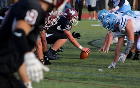 Wayne Hills Shuts Out Crosstown Rival Wayne Valley