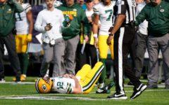 NFL Stars Injured