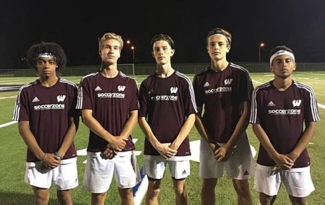 Boys Soccer Season Comes to a Close