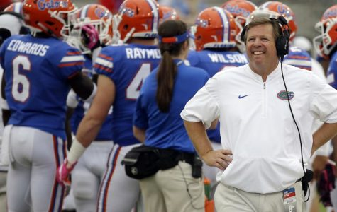 Jim McElwain Fired