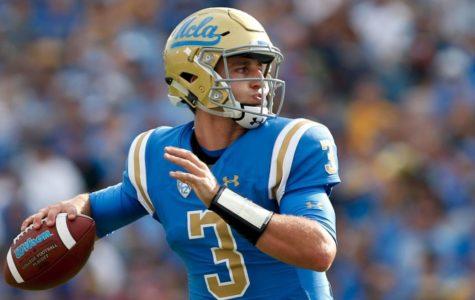 Updated 2018 Mock Draft Picks 1-15; End of College Football Regular Season