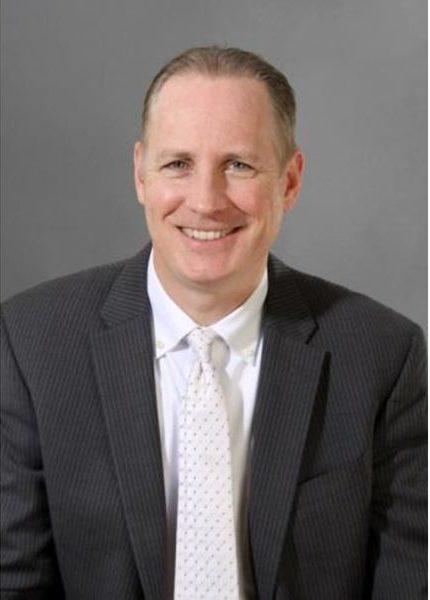 Humans of Wayne Hills: Principal Michael Rewick
