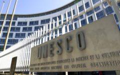 U.S. UNESCO Breakaway