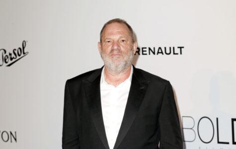 Harvey Weinstein Rape Allegations
