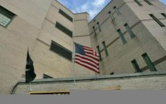 Legal Studies Class Visits Passaic County Jail