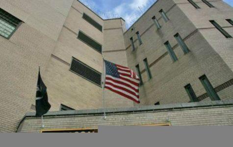 Legal Studies Class Visits Passaic County Jail
