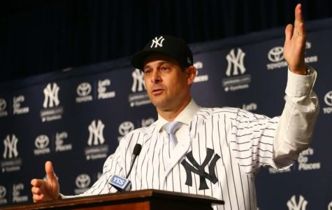 Aaron Boone Hired as New Manager of Yankees