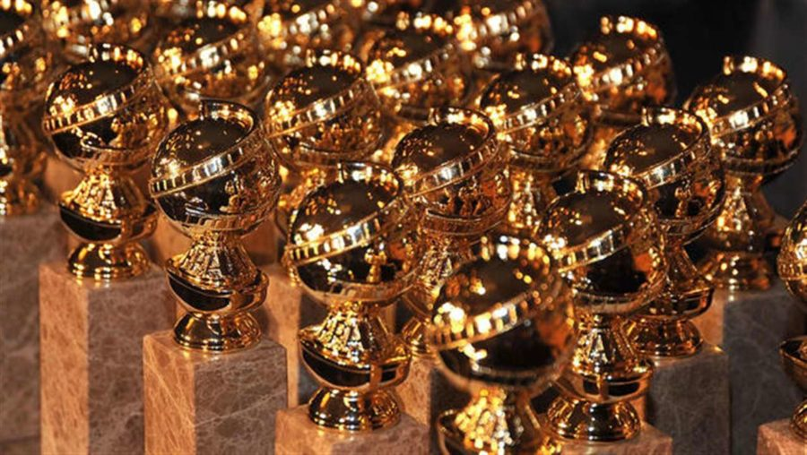 75th Golden Globes Nominees
