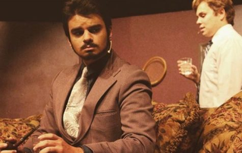 Extensive Preparation Pays Off For Cast of Dial M for Murder