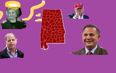 Special Election Preview: Alabama Senate Race