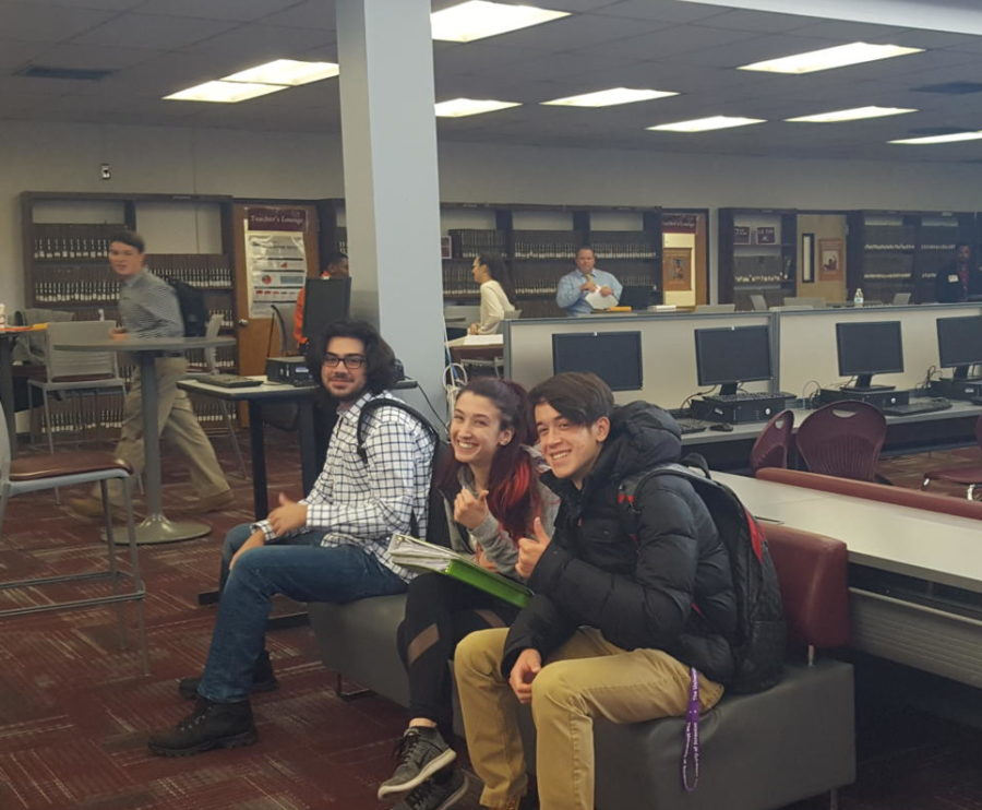 15 Colleges Come To Wayne Hills for Instant Decision Day
