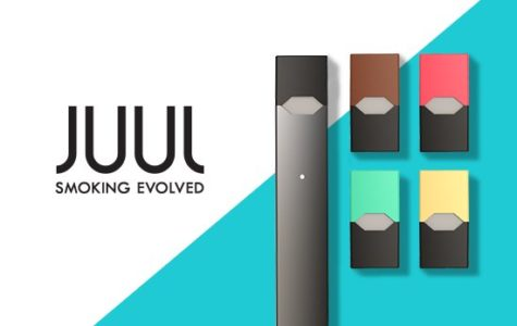 """The Health Risks of Vaping/""""Juuling"""""""