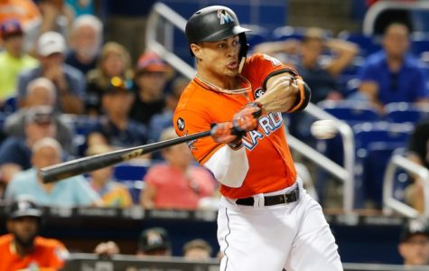 Yankees' Acquire MVP Giancarlo Stanton from Miami Marlins