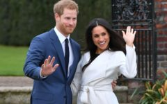 American Joins the Royal Family