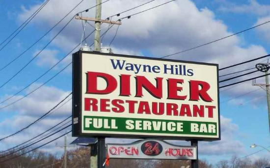 Outraged Wayne Parents Boycott the Wayne Hills Diner for Adding a 18% Gratuity to Kids' Checks