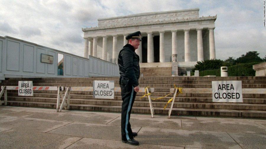 Government Shutdown Recap