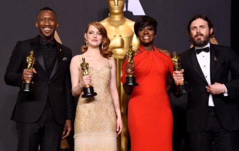 Academy Awards Nominees Announced