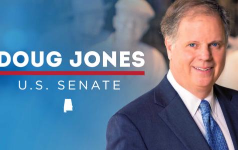 Democrat Jones Surprise Win in Alabama Election