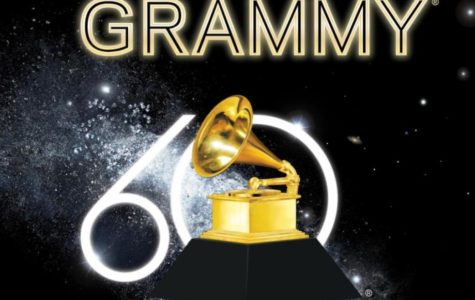 The 60th Grammy Awards Ceremony Is Here! Who Has Been Nominated?