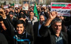 Unrest Mounts in Iran as Death Toll Rises to 21