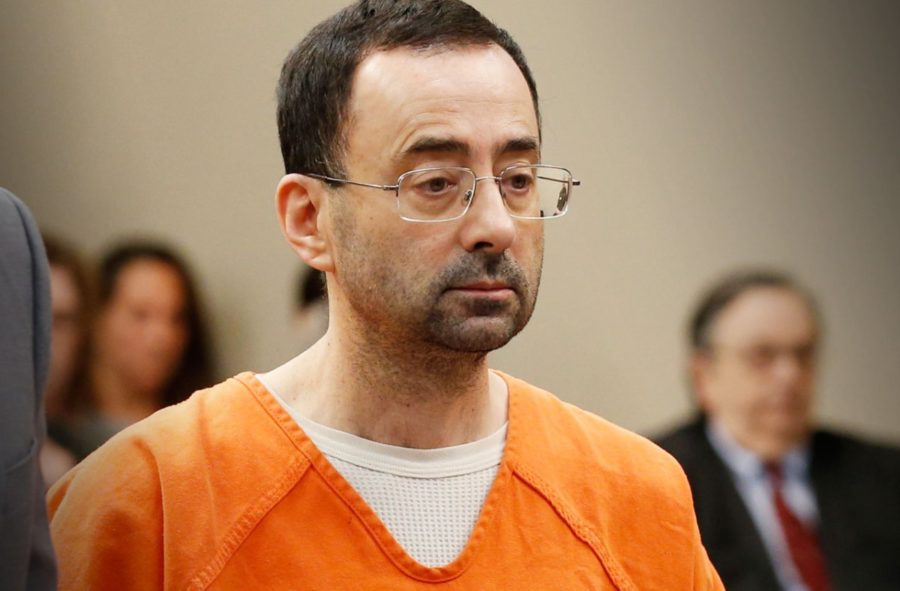 Former+USA+Gymnastics+Doctor+Receives+Maximum+Sentence+of+175+Years+in+Prison