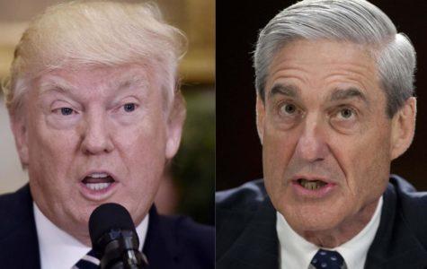 Trump Denies Intention to Fire Mueller in June