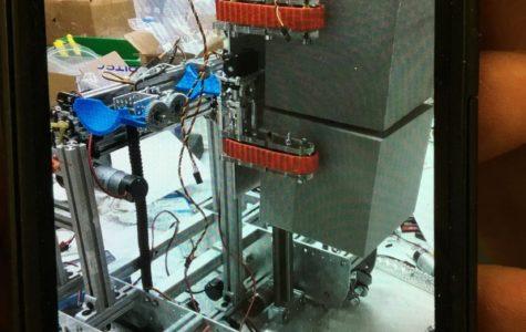 Wayne Hills Robotics Secures the Bronze!